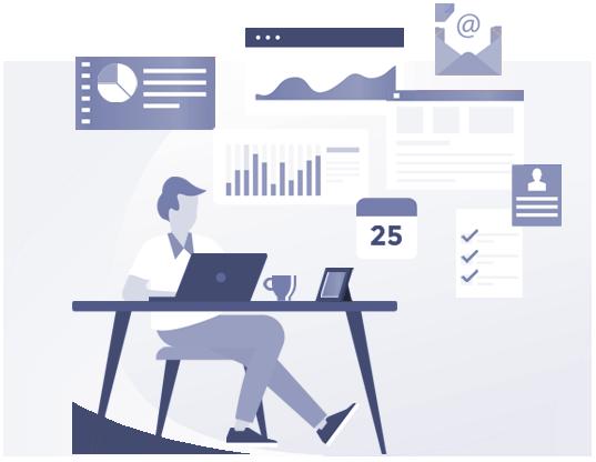 Features of our E-Commerce Platform